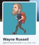 wayne russell